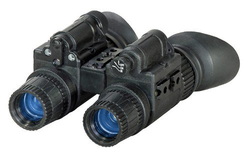 ATN PS15-4 Night Vision Goggle Review