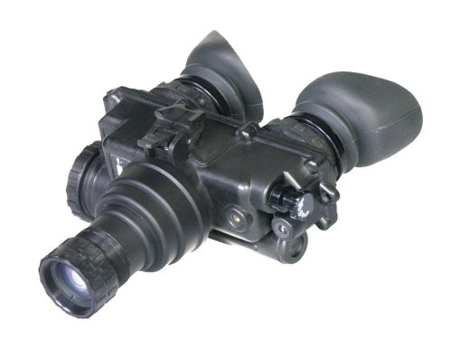 ATN PVS7-3 Night Vision Goggles review
