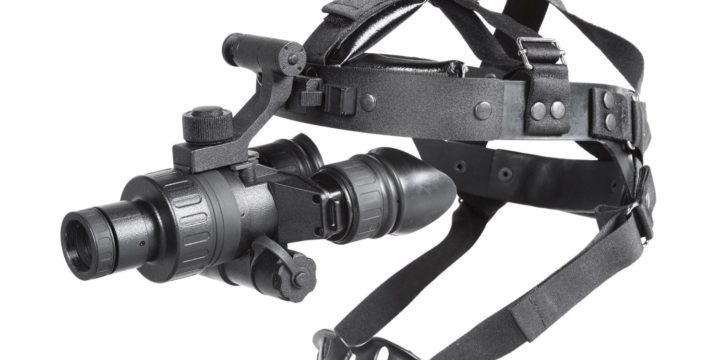 The Armasight Nyx7-ID Gen 2+ Night Vision Goggles Review
