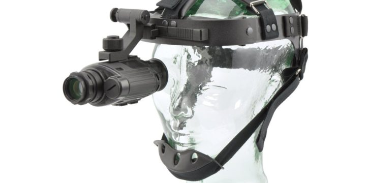 The Armasight Vega Gen 1+ Night Vision Goggles Review