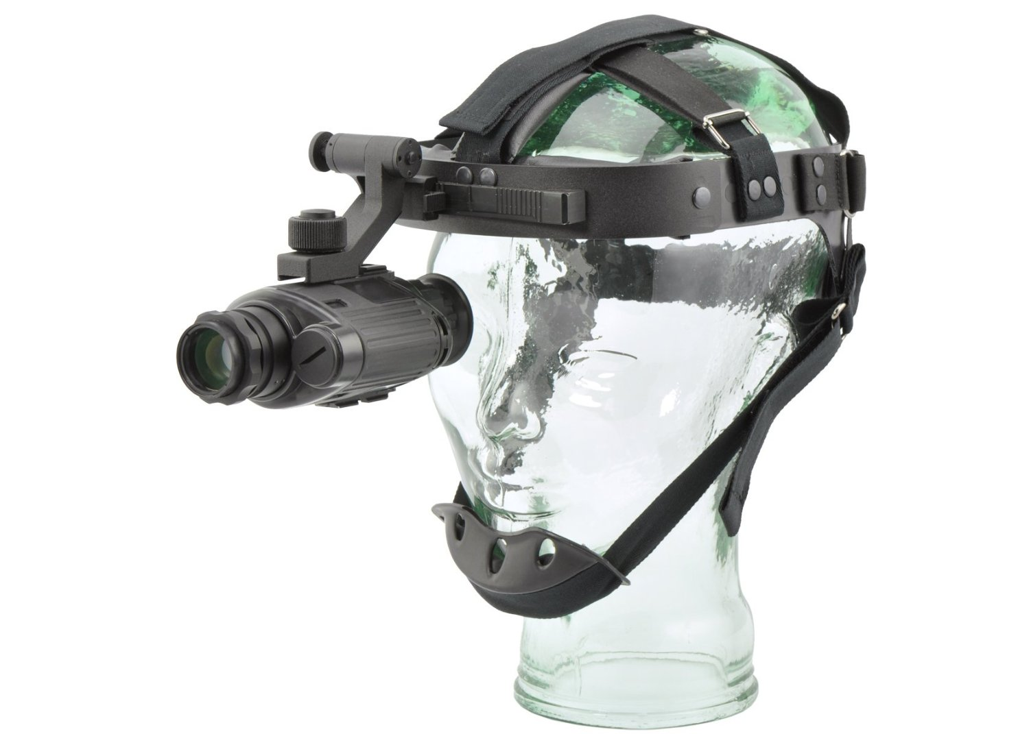 Armasight Vega Gen 1+ night vision goggles review
