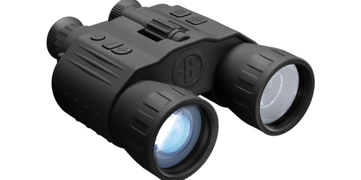 The Top 6 Night Vision Goggles Under $500