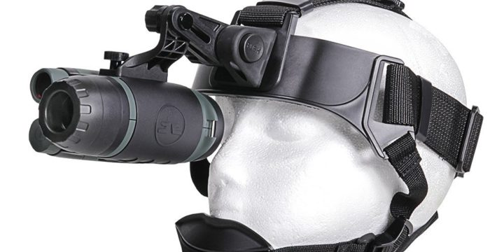 Firefield FF24125 Spartan Night Vision Monocular Goggle Review