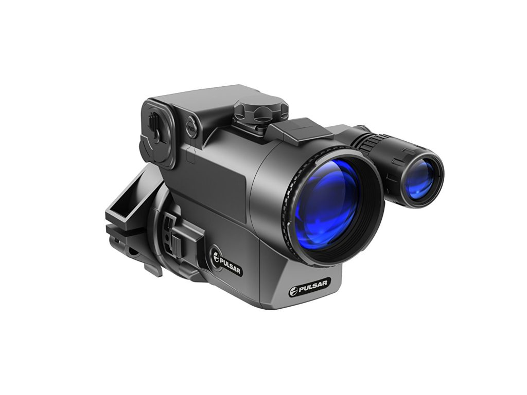 best night vision scope under $2000
