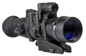 best generation 3 night vision scope
