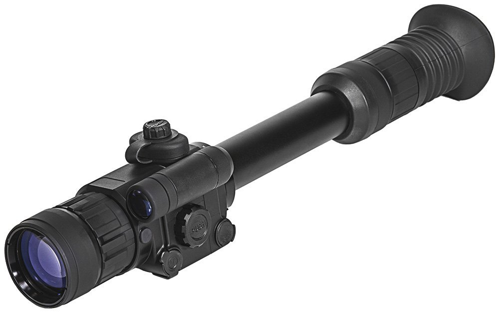best night vision scope for ar-15