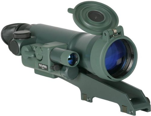 best night vision scope under $500